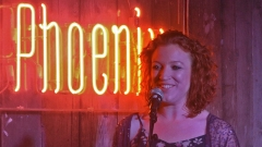 Singing at the Phoenix by Michael Newton