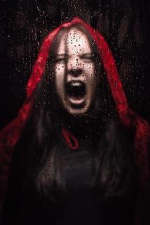Scream by Jo N