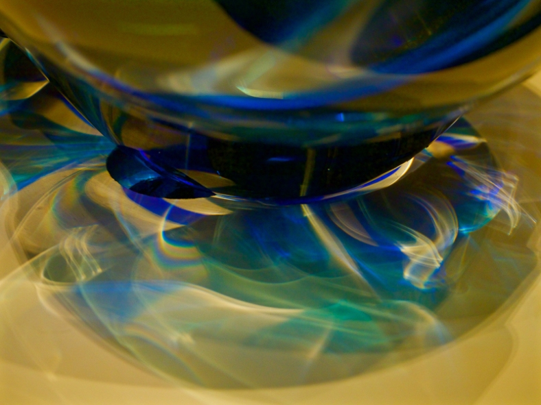 Refractions and Reflections by Howard Gott